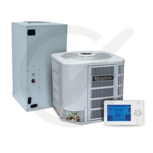 Inverter – Daizuki Condensing Unit